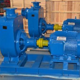 厂家ZX自吸泵 铸铁自吸清水泵 卧式自吸式离心泵 普通/防爆型