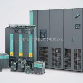 西门子伺服系统S120系列