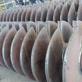 生物饲料烘干机 生物饲料空心桨叶干燥机