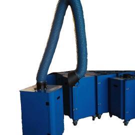 单臂焊烟除尘器