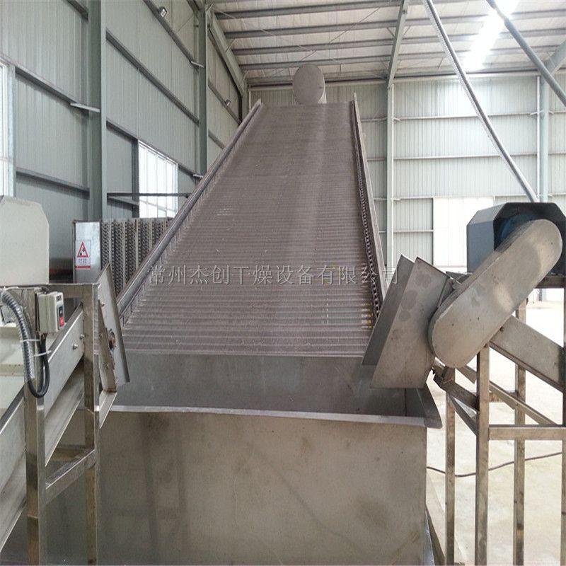 苏杰牌椰蓉烘干机椰蓉专用DW系列网带式干燥机