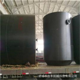 吉丰科技一站式销售UASB厌氧反应器