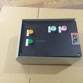 BQD53-40A防爆防腐综合逆转磁力起动器/WF2防腐蚀/控制20KW电机