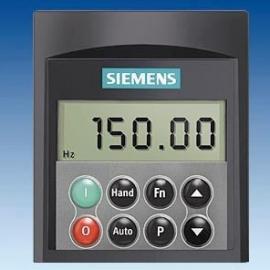 西门子变频器MM430面板6SE6400-1CB00-0AA0