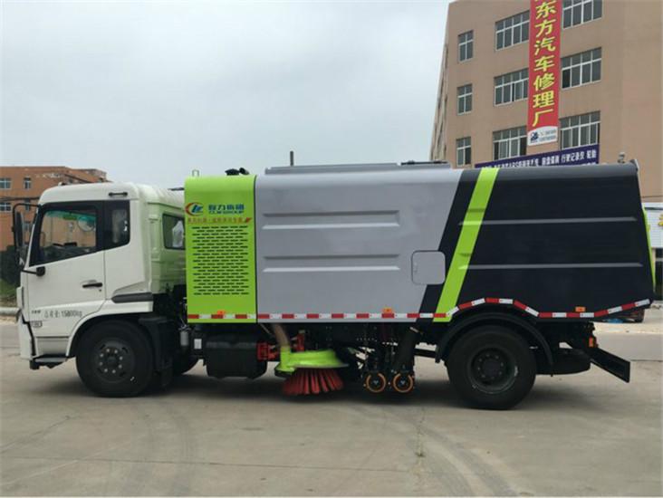 6吨扫路车|6吨扫路车价格