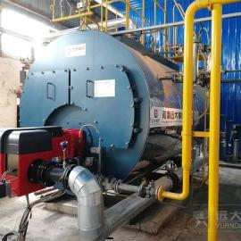 1吨低氮燃气锅炉参数、价格