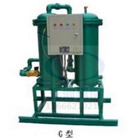 【江河环保】SCII-F/G循环水微晶旁流水处理器厂家