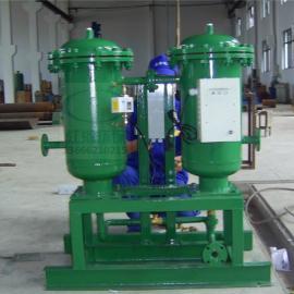 江河环保 SCII-F/G DN350 微晶旁流水处理器厂家直销