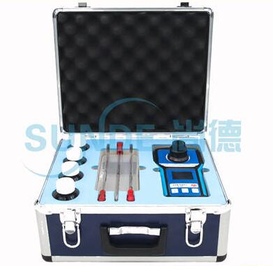 SN-200S系列 手持式/便携式水质多参数快速测定仪 10参数