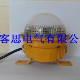烟草仓库BAD603防爆固态安全照明灯LED免维护防爆灯