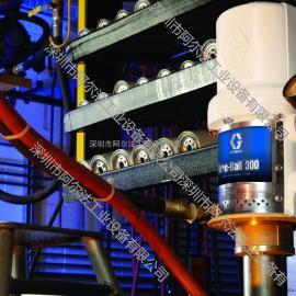 美国固瑞克Fire-Ball 300气动润滑泵