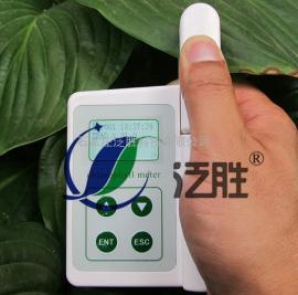 Chlorophyll Meter (叶绿素仪)