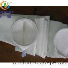 客户提供pps耐高温除尘布袋技术参数厂家报出厂价格包邮