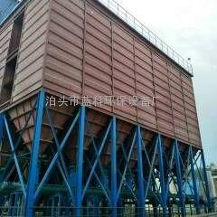锅炉除尘器厂家蓝科供应上等脉冲系列长袋型离线脉冲除尘器优质