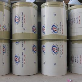 厂家直销 环保高质量耐腐蚀米黄色圆形通风排气管配件 定制