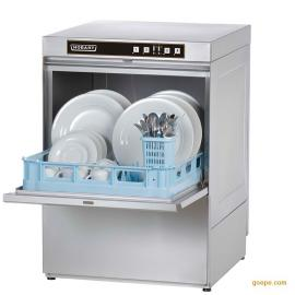 HOBART洗碗�C H502P �_下式洗碗�C 酒店洗碗�C 豪霸商用洗碗�C