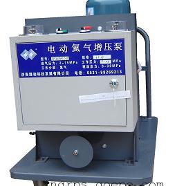 绿动CDZ电动氩气增压泵,电动氮气增压泵,气体增压泵