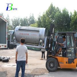 微滤机设备生产厂家?贝特尔 养殖污水处理设备
