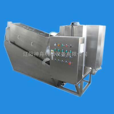 SZ351叠螺脱水机
