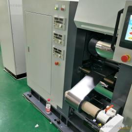 石墨纸 硅胶类材料 新材料压延机泽可森厂家直销