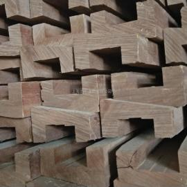 印尼菠萝格价格,印尼菠萝格板材厂家韵桐木业