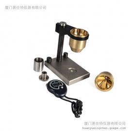 易仕特ST-1002金属粉末流动性测试仪