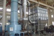 苏杰牌XSG-12快速旋转闪蒸干燥机 300kg/h干品白炭黑闪蒸烘干机