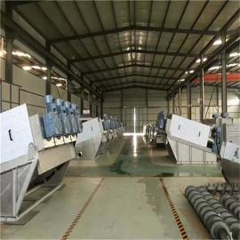 吉丰科技批量加工污泥脱水机
