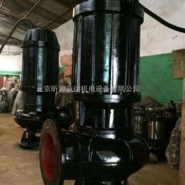 污水泵销售安装 化粪池污水泵销售 污水泵专业维修厂家