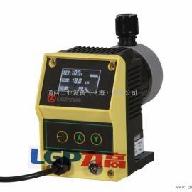 力高JLM电磁隔膜式计量泵