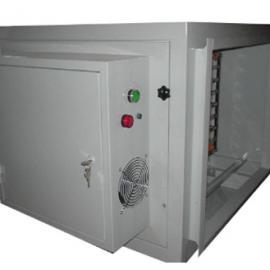 静电式油烟净化器,厨房油烟净化器,静电除尘净化器