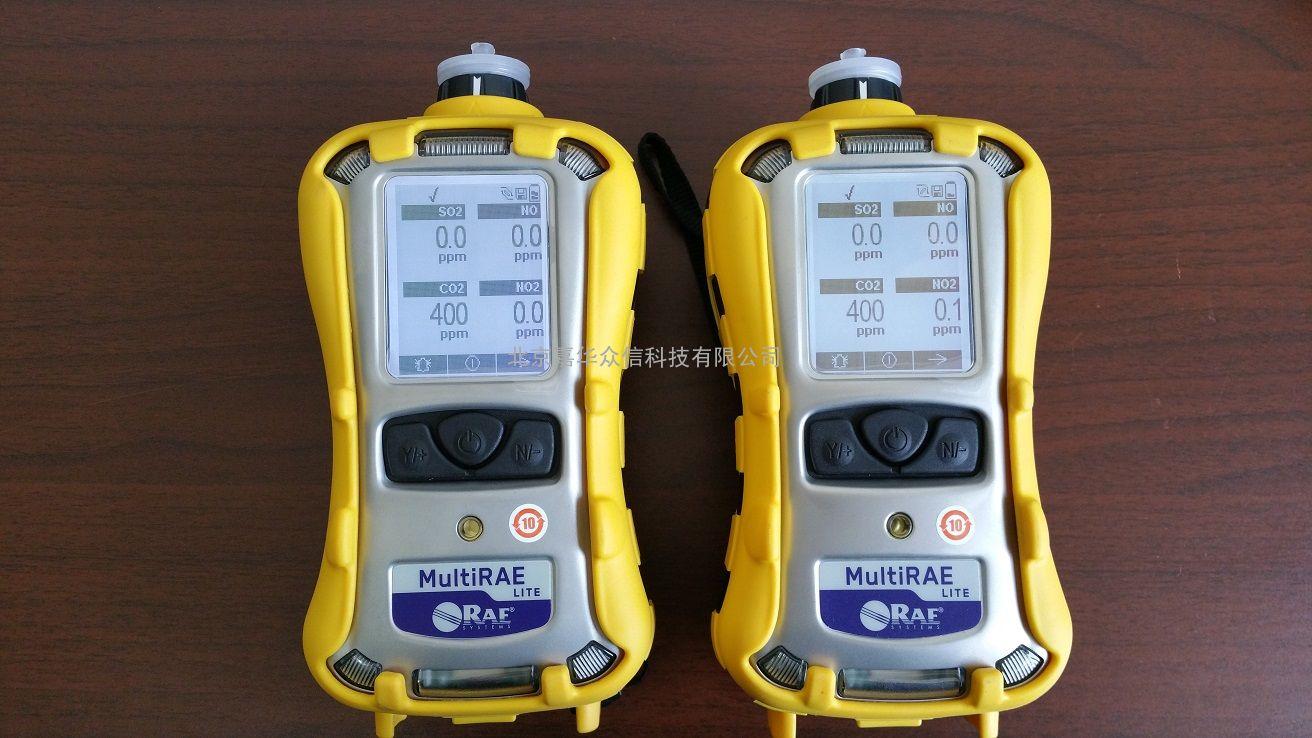 PGM-6208六合一气体检测仪