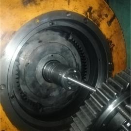 金丰冲压机聚散器—刹车片—来令片
