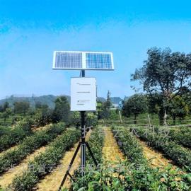 无线土壤墒情监测系统