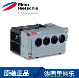 里其乐VC50油式旋片真空泵