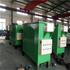 磷化污水处理设备技术流程