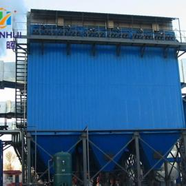 钢铁厂脱硫脱硝脱白设备厂家方案预览工艺巧妙