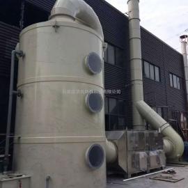 正定pp加工 净化塔 喷淋塔 真空机组 三相分离器 搅拌罐