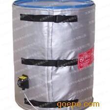 完全覆盖式圆桶加热器,质量可靠,发货及时