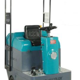 全自动驾驶式室内扫地车工厂物业小区用电动扫地机清扫车