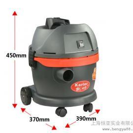 凯叻GS1032工业吸尘器小型吸尘吸水机工厂车间商用强力草坪粉尘