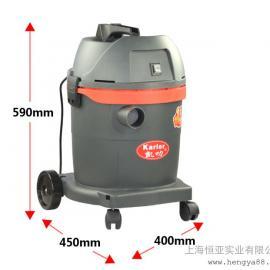凯叻GS1032工业吸尘器小型吸尘吸水机工厂车间商用强力