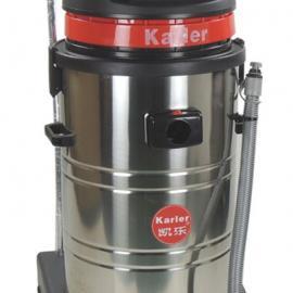 凯叻GS3078CN 220V工业吸尘器工厂车间大功率商用强力干湿两用机