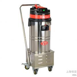 凯叻HY30电瓶式工业吸尘器吸铁屑吸木屑吸水吸碎片
