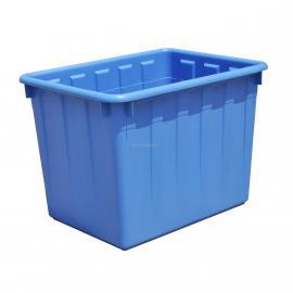 直销多用周转箱 塑胶箱 餐具消毒箱 价格优惠 质量保证