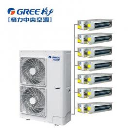 格力中央空调商用一拖五六七多联机GMV-180WL/B