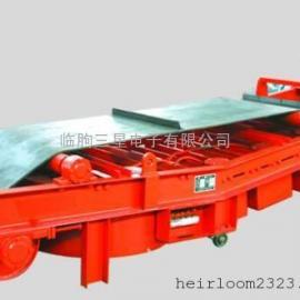 HTK-10磁性矿除铁器