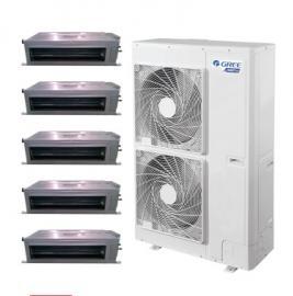格力家庭中央空调 家用多联机 GMV-H120WL/A