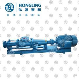 G型�温�U泵(�S不�P�)