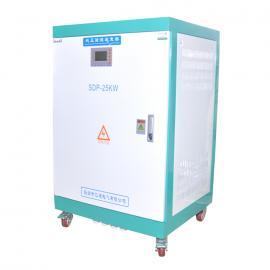 适合锂电池用工频离网逆变器(带工频隔离变压器)